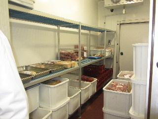 chambre-froide-de-stockage-de-viande